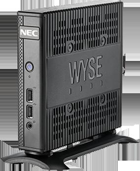 NEC voor DAS systemen