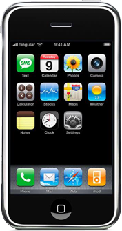 GSM dekking mobiel bereikbaar